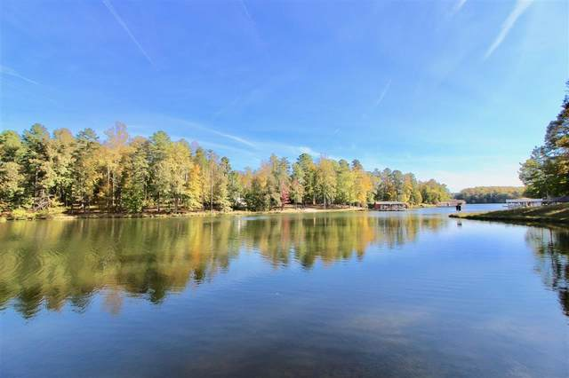LOT 372 Lake Forest Dr #372, MINERAL, VA 23117 (MLS #604243) :: Jamie White Real Estate
