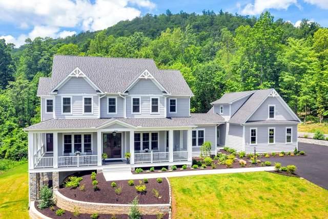 2230 Ambrose Commons Dr, CHARLOTTESVILLE, VA 22903 (MLS #604253) :: KK Homes