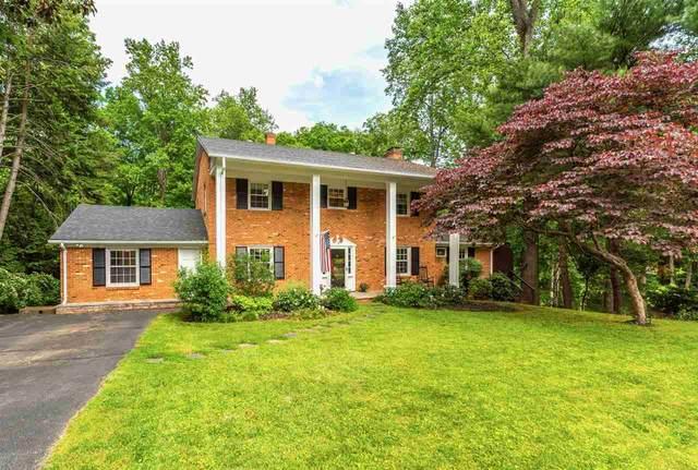 508 Carrsbrook Dr, CHARLOTTESVILLE, VA 22901 (MLS #604256) :: Jamie White Real Estate