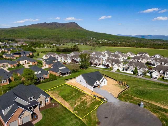125 Brompton Ct #234, ROCKINGHAM, VA 22801 (MLS #604260) :: KK Homes