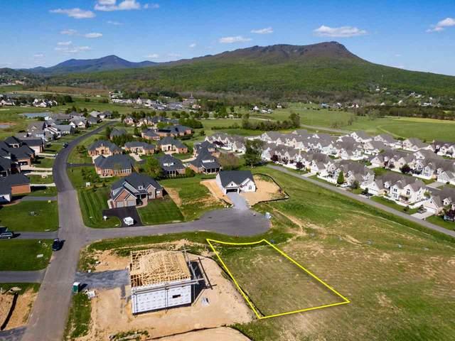 120 Brompton Ct #239, ROCKINGHAM, VA 22801 (MLS #604262) :: KK Homes