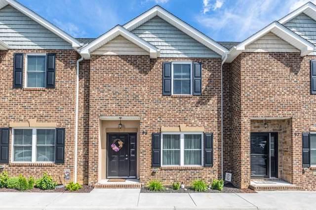 95 Cedar Point Ln, ROCKINGHAM, VA 22802 (MLS #604264) :: KK Homes