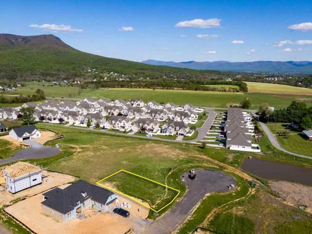 115 Alnwick  Ct #242, ROCKINGHAM, VA 22801 (MLS #604273) :: Jamie White Real Estate