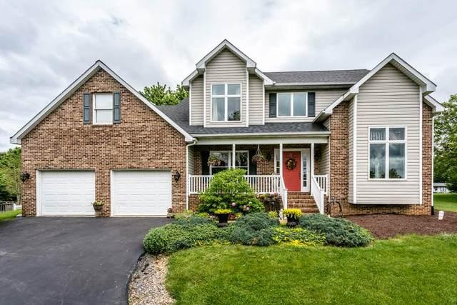 3099 Lakewood Dr, ROCKINGHAM, VA 22801 (MLS #604288) :: KK Homes