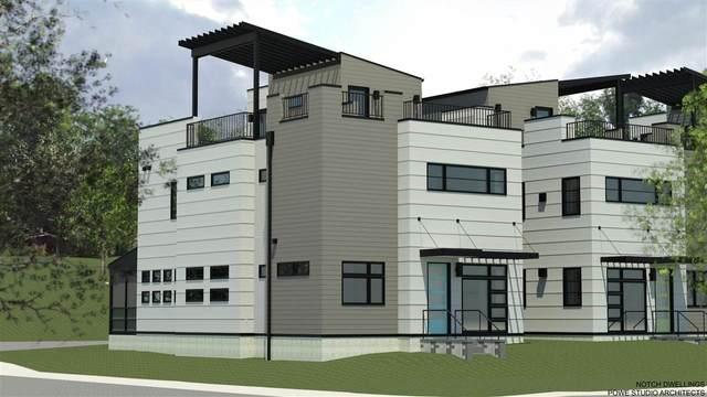 981 5TH ST SW Bass Model, CHARLOTTESVILLE, VA 22902 (MLS #604290) :: Jamie White Real Estate