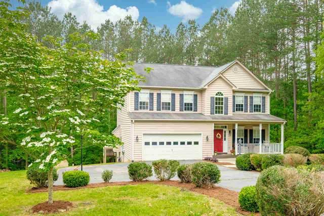 50 Red Cedar Rd, BARBOURSVILLE, VA 22923 (MLS #604298) :: Jamie White Real Estate