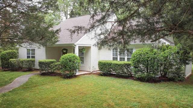 3126 Mollifield Ln, CHARLOTTESVILLE, VA 22911 (MLS #604300) :: Jamie White Real Estate