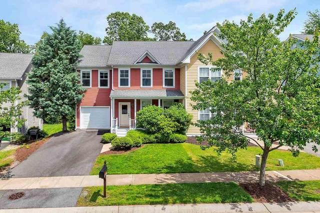 1814 Clay Dr, Crozet, VA 22932 (MLS #604302) :: Real Estate III