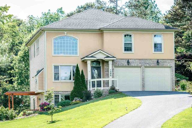 1495 Huron Ct, ROCKINGHAM, VA 22801 (MLS #604303) :: KK Homes