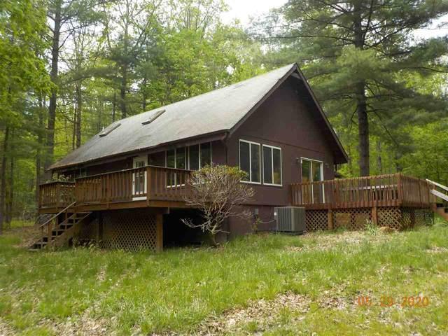 588 Deer Run, WILLIAMSVILLE, VA 24487 (MLS #604305) :: Jamie White Real Estate