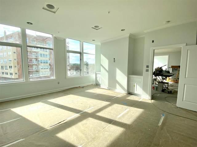 218 W Water Street #606, CHARLOTTESVILLE, VA 22902 (MLS #604316) :: Jamie White Real Estate