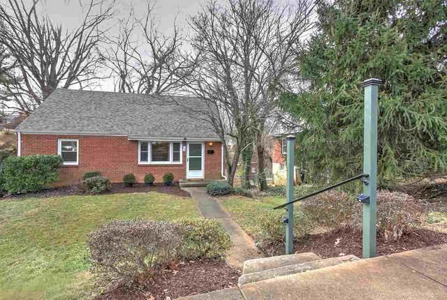 1114 Forest Hills Ave, CHARLOTTESVILLE, VA 22903 (MLS #604339) :: Jamie White Real Estate