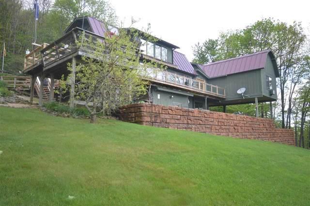 164 Spring Branch Ln, FREE UNION, VA 22940 (MLS #604349) :: Jamie White Real Estate