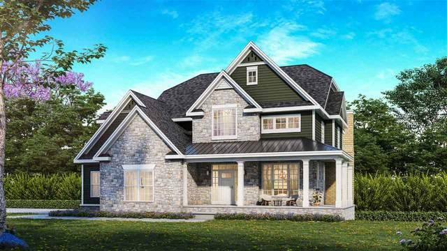 5 Eagle View, CHARLOTTESVILLE, VA 22901 (MLS #604368) :: Real Estate III