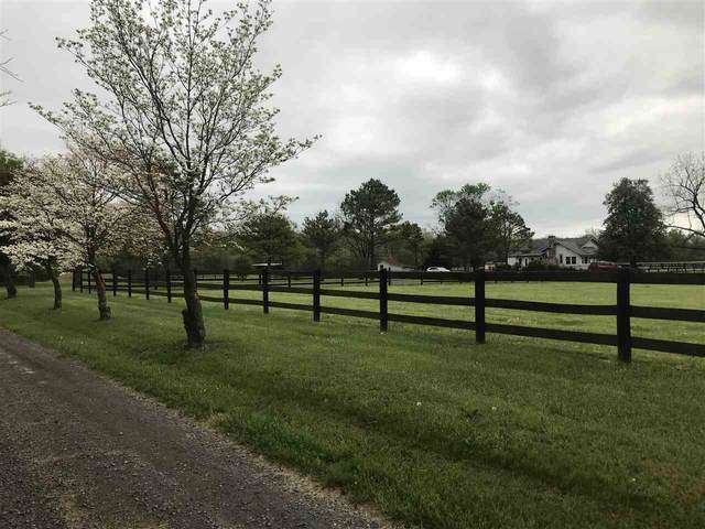 13304 Cedar Run Rd, Mitchells, VA 22729 (MLS #604378) :: Jamie White Real Estate