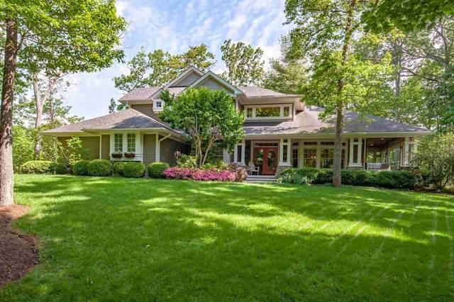 311 Saddleback Knl, Nellysford, VA 22958 (MLS #604434) :: Real Estate III