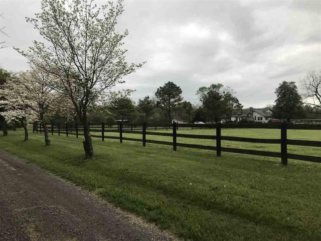 13304 Cedar Run Rd, Mitchells, VA 22729 (MLS #604443) :: Jamie White Real Estate
