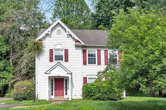 667 Victorian Ct, CHARLOTTESVILLE, VA 22901 (MLS #604460) :: Jamie White Real Estate