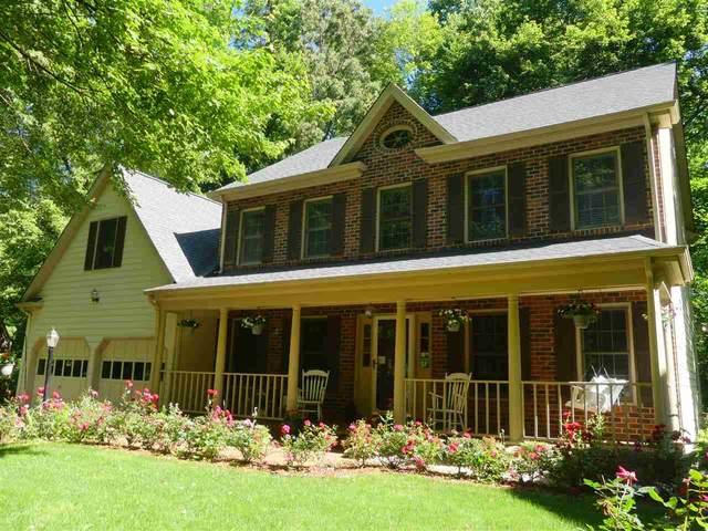 3035 Cove Ln, CHARLOTTESVILLE, VA 22911 (MLS #604462) :: Jamie White Real Estate