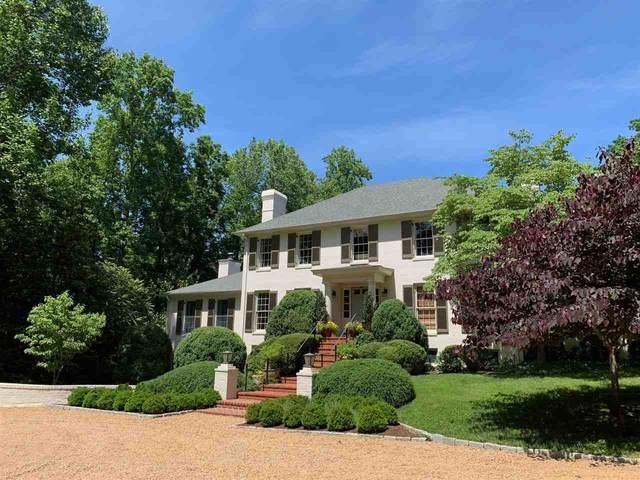 CHARLOTTESVILLE, VA 22901 :: Jamie White Real Estate