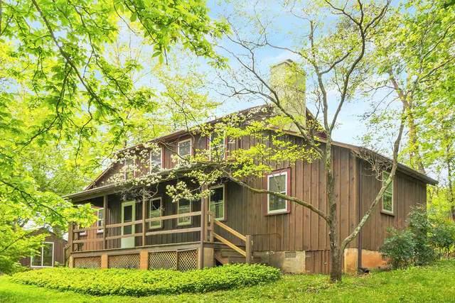 6103 Wild Pear Ln, Crozet, VA 22932 (MLS #604471) :: Jamie White Real Estate