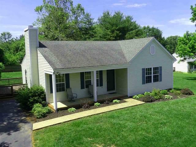 48 Hillcrest Dr, RUCKERSVILLE, VA 22968 (MLS #604474) :: Jamie White Real Estate