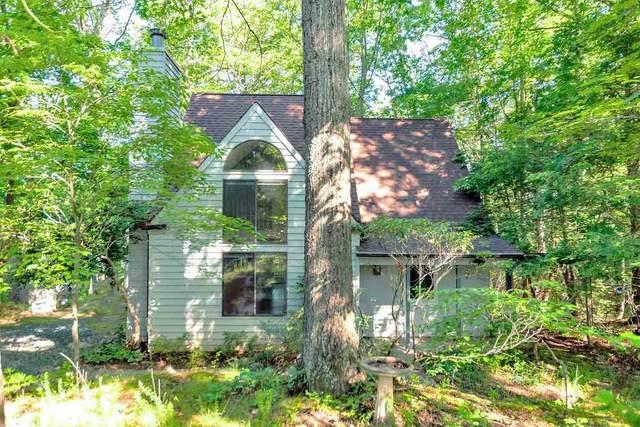 1262 Timberbranch Ct, CHARLOTTESVILLE, VA 22902 (MLS #604477) :: Jamie White Real Estate