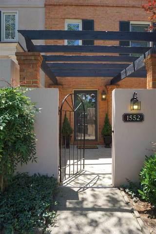 1552 Garden Ct, CHARLOTTESVILLE, VA 22901 (MLS #604480) :: Jamie White Real Estate