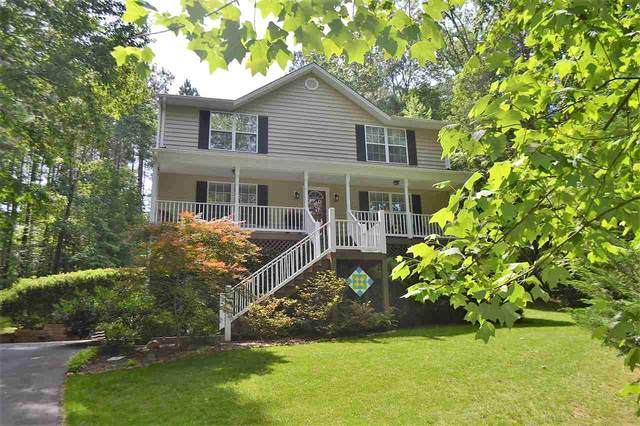 246 White Cedar Rd, BARBOURSVILLE, VA 22923 (MLS #604493) :: Jamie White Real Estate