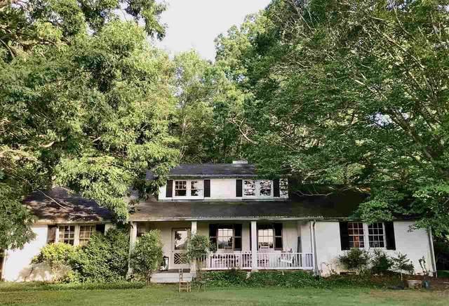 781 Snow Hill Ln, Shipman, VA 22971 (MLS #604497) :: Real Estate III