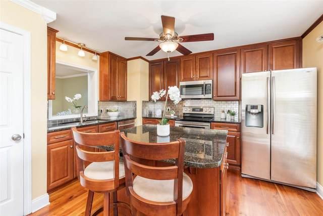 79 Woodlee Rd B1-1, STAUNTON, VA 24401 (MLS #604500) :: Jamie White Real Estate