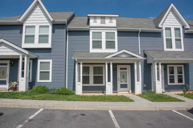 1235 Poets Ct, HARRISONBURG, VA 22802 (MLS #604501) :: Jamie White Real Estate