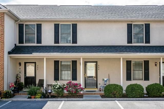 244 Telluride Dr, BROADWAY, VA 22815 (MLS #604504) :: Jamie White Real Estate
