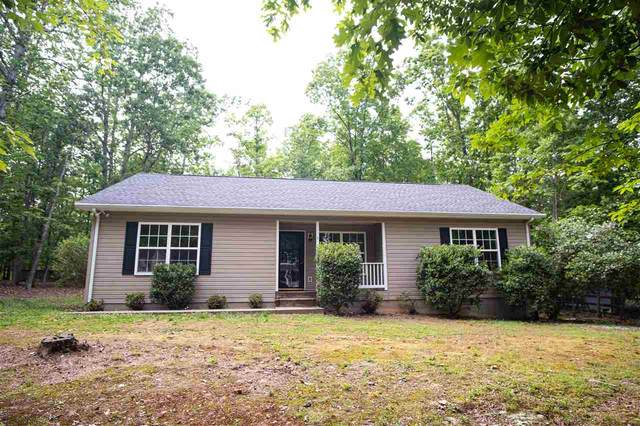 4 Smokewood Dr, Palmyra, VA 22963 (MLS #604505) :: Jamie White Real Estate