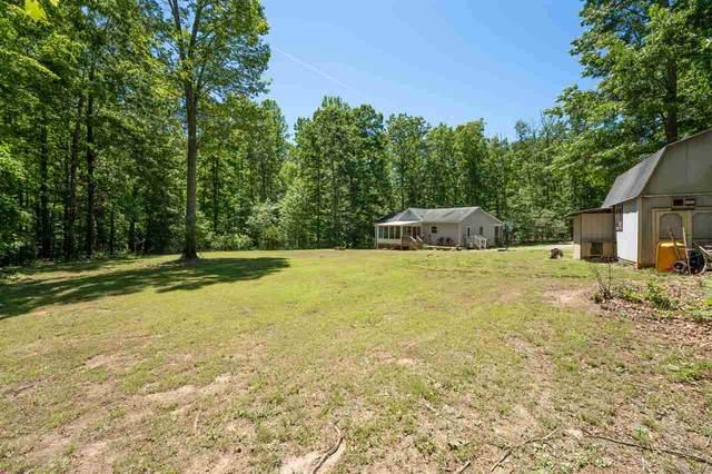 4625 Shannon Hill Estates Rd, KENTS STORE, VA 23084 (MLS #604508) :: Jamie White Real Estate
