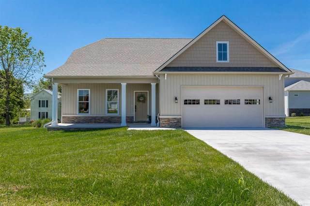 8510 Overbrook Dr, Mcgaheysville, VA 22840 (MLS #604509) :: Jamie White Real Estate