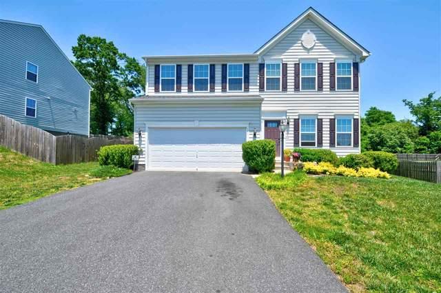 170 Ridgemont Rd, RUCKERSVILLE, VA 22968 (MLS #604510) :: Jamie White Real Estate