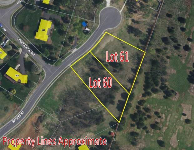 583 Denali Dr, BROADWAY, VA 22815 (MLS #604517) :: Jamie White Real Estate