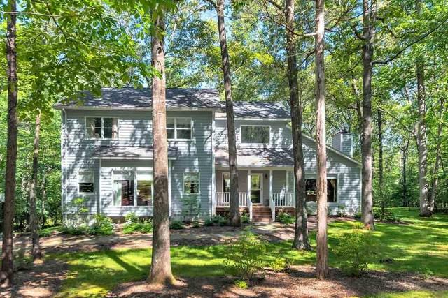 2220 Fray Rd, RUCKERSVILLE, VA 22968 (MLS #604519) :: Jamie White Real Estate