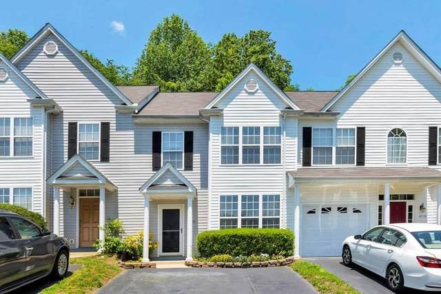 4776 Bluejay Way, CHARLOTTESVILLE, VA 22911 (MLS #604547) :: Jamie White Real Estate
