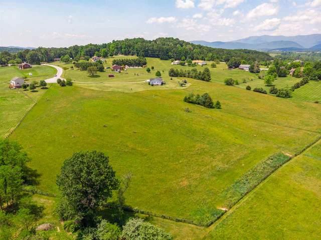 TBD Galloping Hills Rd #4, STAUNTON, VA 24401 (MLS #604573) :: Jamie White Real Estate