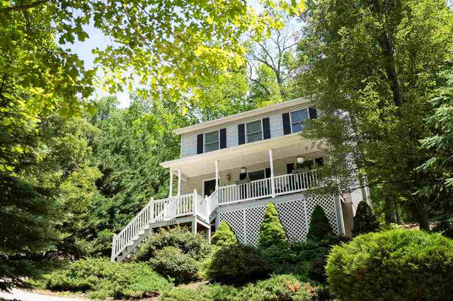 5346 Trevino Dr, Mcgaheysville, VA 22840 (MLS #604585) :: Real Estate III