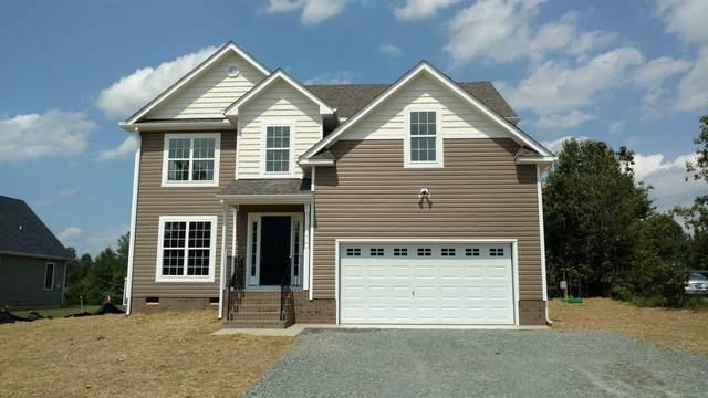 Lot 40 Trillium Ln, TROY, VA 22974 (MLS #604599) :: Jamie White Real Estate