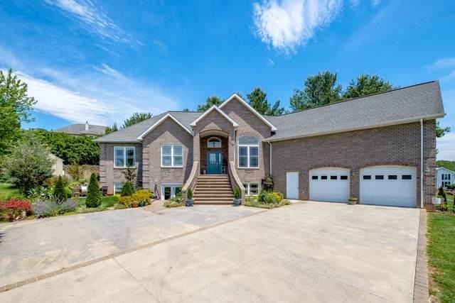 3149 Shen Lake Dr, ROCKINGHAM, VA 22801 (MLS #604603) :: Jamie White Real Estate