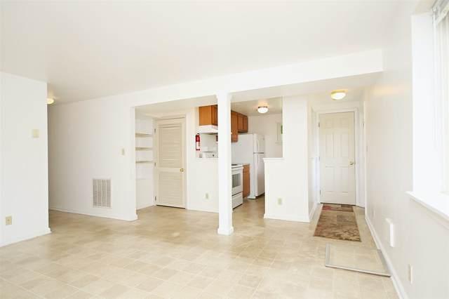 124 Thomas Dr B, CHARLOTTESVILLE, VA 22903 (MLS #604605) :: Jamie White Real Estate