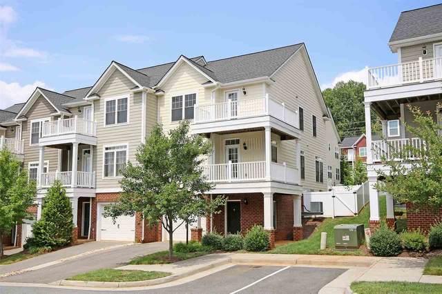 2279 Whittington Dr, CHARLOTTESVILLE, VA 22911 (MLS #604606) :: Jamie White Real Estate