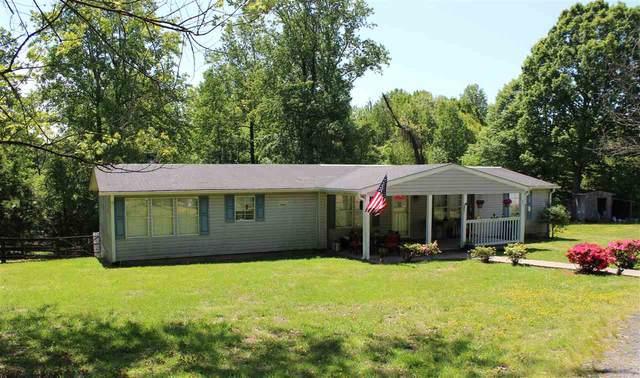 4244 Arrow Head Dr, BARBOURSVILLE, VA 22923 (MLS #604608) :: Jamie White Real Estate