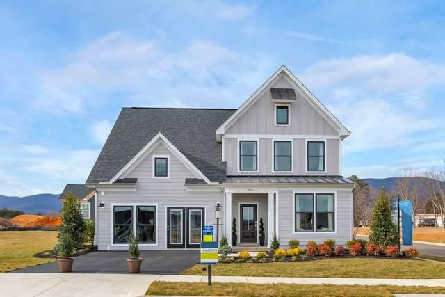 99 San Marcos Way, Crozet, VA 22932 (MLS #604625) :: KK Homes
