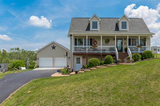 317 Locustdale Loop, Shenandoah, VA 22849 (MLS #604723) :: Jamie White Real Estate
