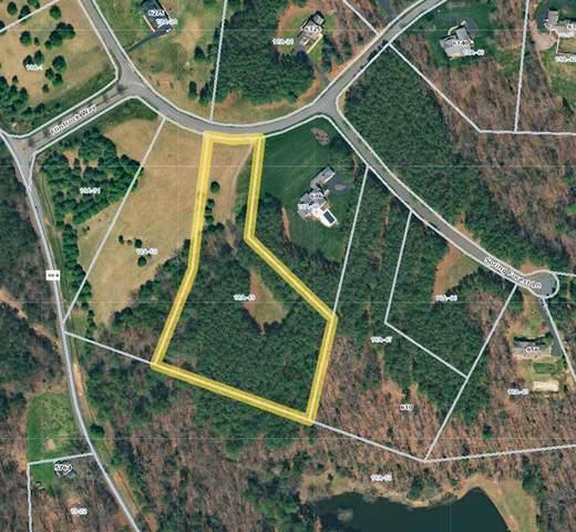 Lot #49 Indian Ridge Dr, Earlysville, VA 22936 (MLS #604740) :: KK Homes